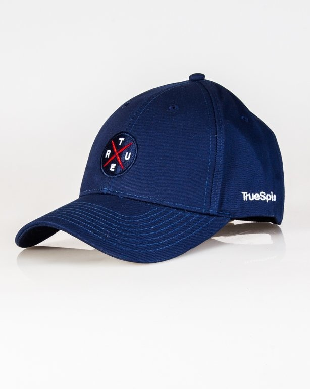 TRUE SPIN CAP TRUE NAVY