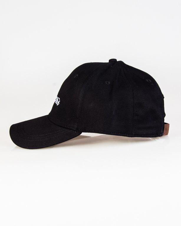 TRUE SPIN CAP VERNOST BLACK