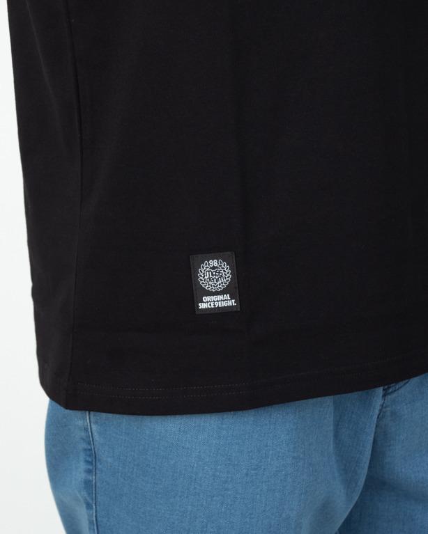 Tanktop Mass Classics Small Logo Black
