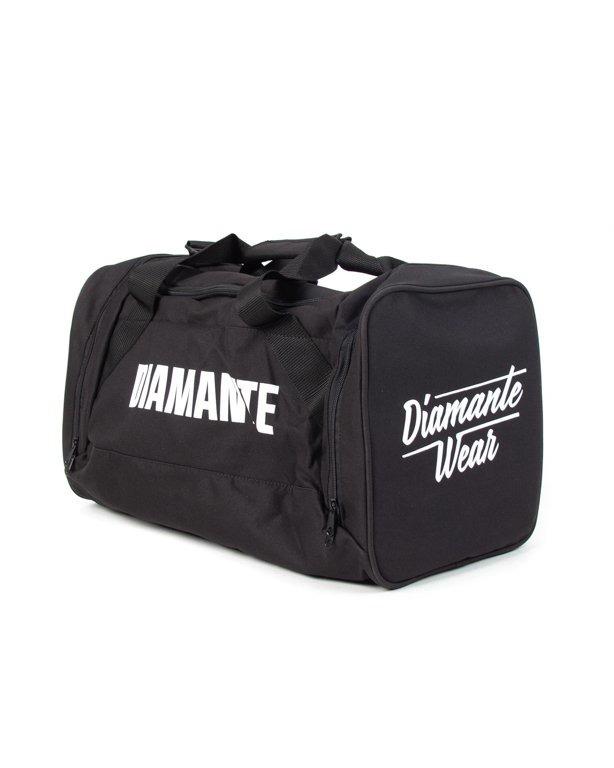 Torba Diamante Wear Sportowa Diamante Black
