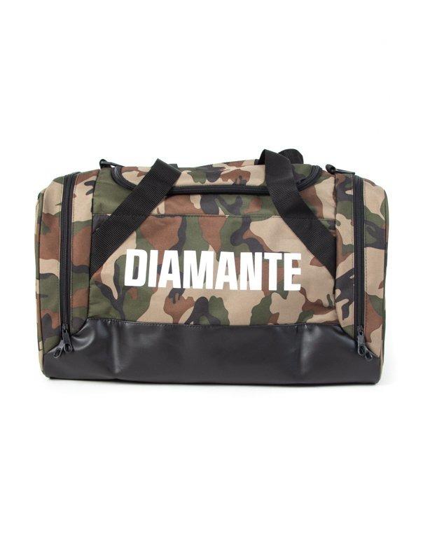 Torba Diamante Wear Sportowa Diamante Camo